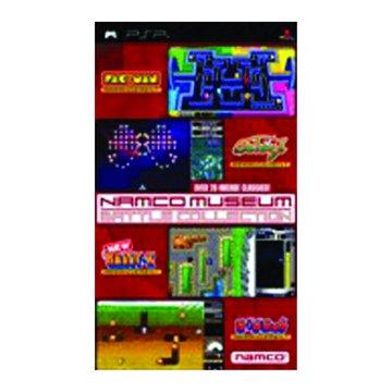 SONY 新力牌 PSP NAMCO博物館 英文版