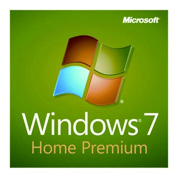 Windows 7 Home Prem家用進階32位元隨機版(中文