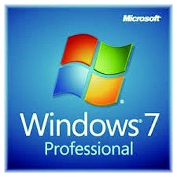 Microsoft 微軟 Windows 7 Pro 專業版64位元隨機版(中文)
