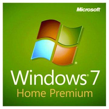 Windows 7 HoPrem家用進階英文隨機(32位元)