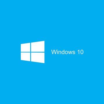Microsoft 微軟 Windows 10 專業64位元隨機版(中文)