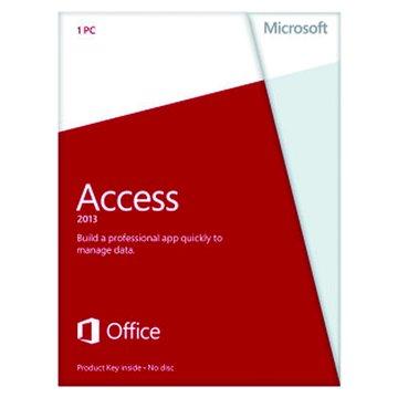 Access 2013 中文版(PKC)