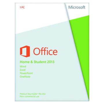 Office 2013 家用版 PKC-英文
