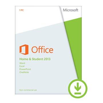 Office 2013 家用版 英文-數位下載版