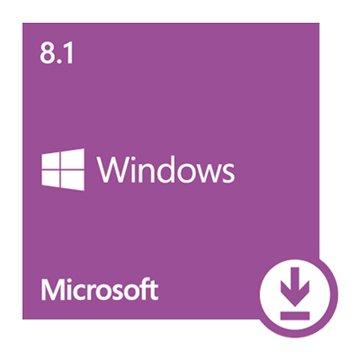 Windows 8.1-數位下載版