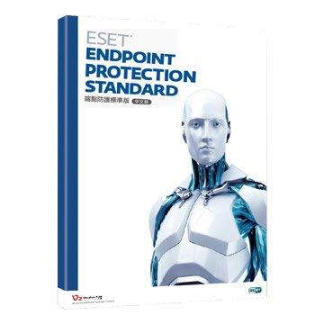 NOD32端點防護標準版50台以上3年續約(每台)