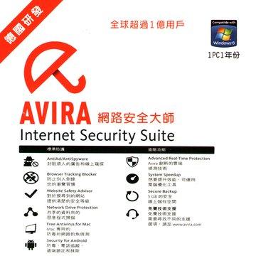 小紅傘 網路安全大師 2015中文1人1年隨機版
