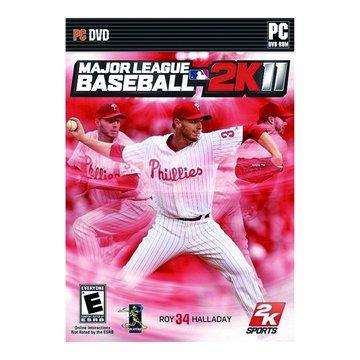 MLB 2K11-超值版